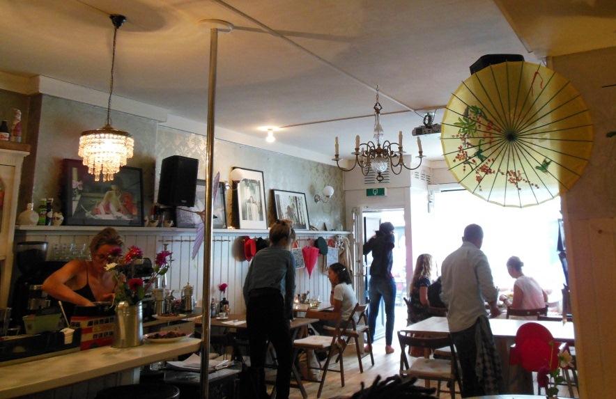 Amsterdam slutty style - 3 3
