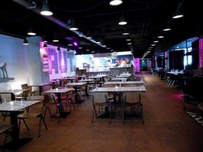 restaurant baut amsterdam oost wibautstraat