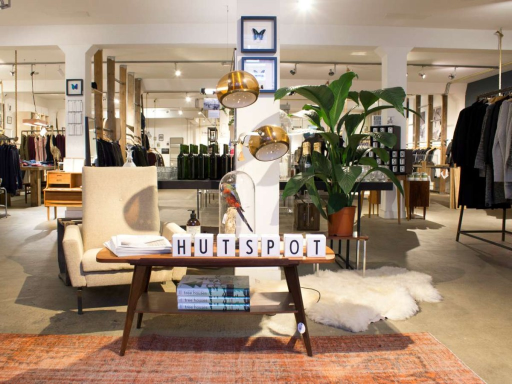 Hutspot Amsterdam