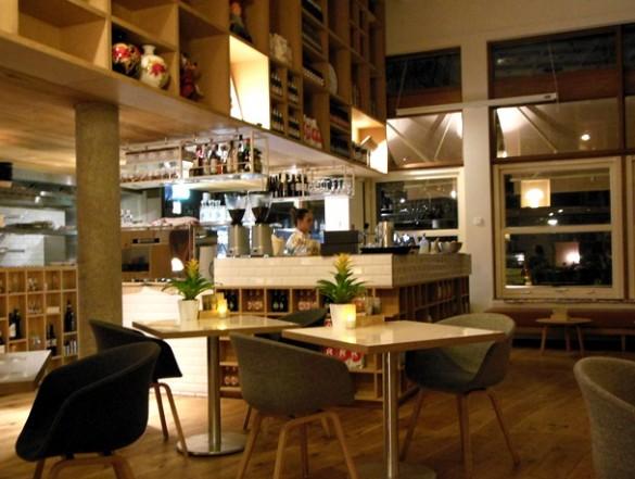 restaurant frederik