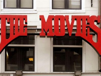 The Movies Amsterdam Cinema Amsterdam