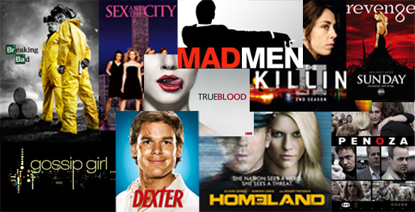 tv series top 10 to watch with the boyfriend and the girls