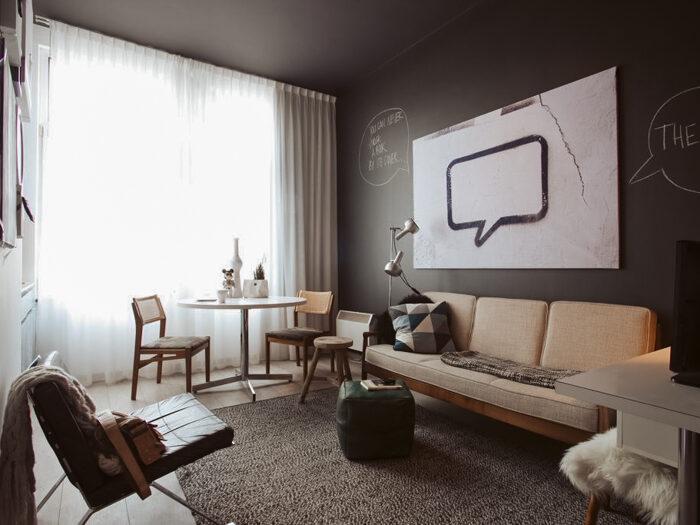 Appartement hotel Antwerpen