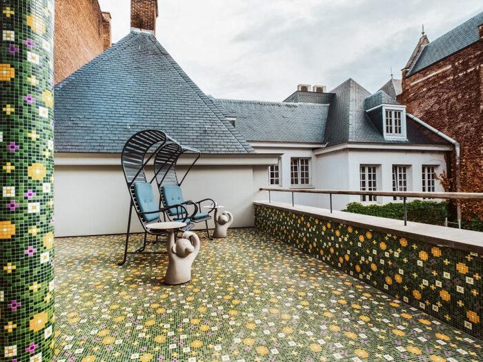 De Witte Lelie Antwerpen