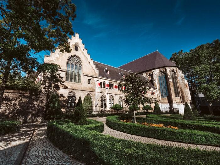 Kruisheren Hotel Maastricht