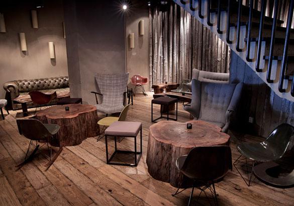 restaurant in reykjavik grill market nice place great food. Black Bedroom Furniture Sets. Home Design Ideas