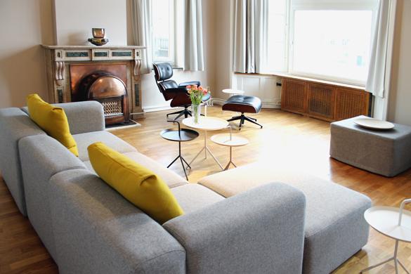 Design hotel in maastricht haas op het vrijthof for Designhotel maastricht