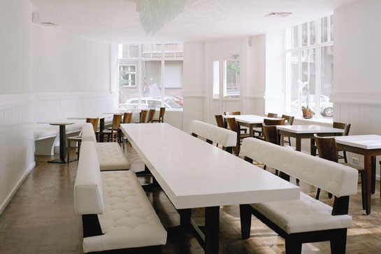 Schneeweiß Restaurant