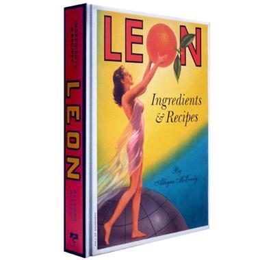 leon-cookbook