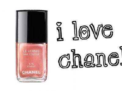 chanel nails colour frenzi