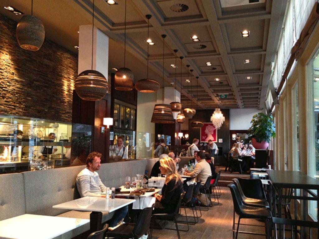 Ron gastrobar amsterdam het nieuwe concept van ron blaauw for Nieuwe restaurants amsterdam