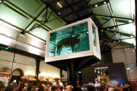 the-tramshed-london