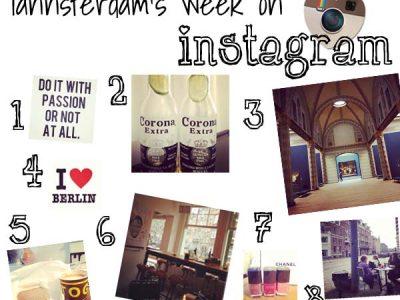 instagram week 16