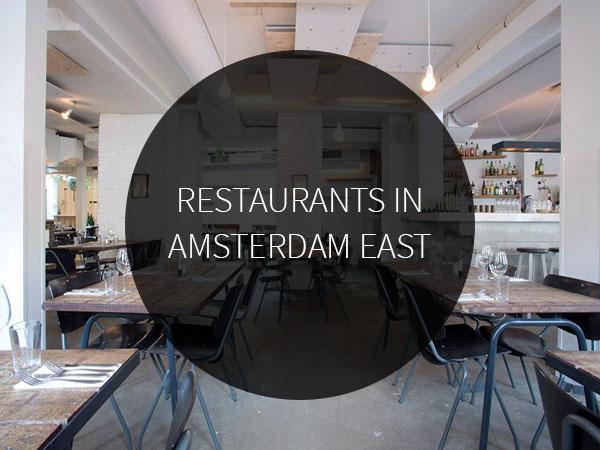 Restaurants In Amsterdam Oost Top 6 Beste Restaurants In