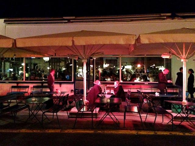 Paté Paté Kopenhagen Meatpacking district: restaurant hotspot