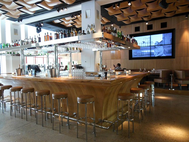 The Oyster Club Amsterdam Zuid: hotspot in het Olympisch Stadion