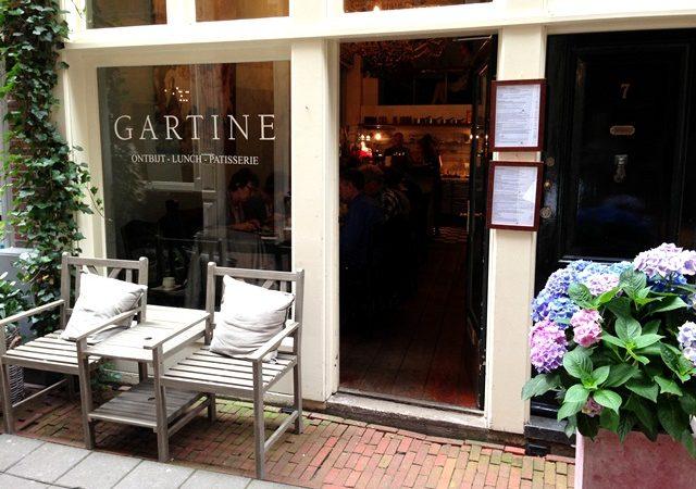 gartine amsterdam: beste adres voor high tea in amsterdam