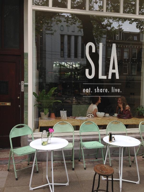 sla-amsterdam