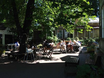 Tallinn city guide - Pizzeria venecia marbella ...