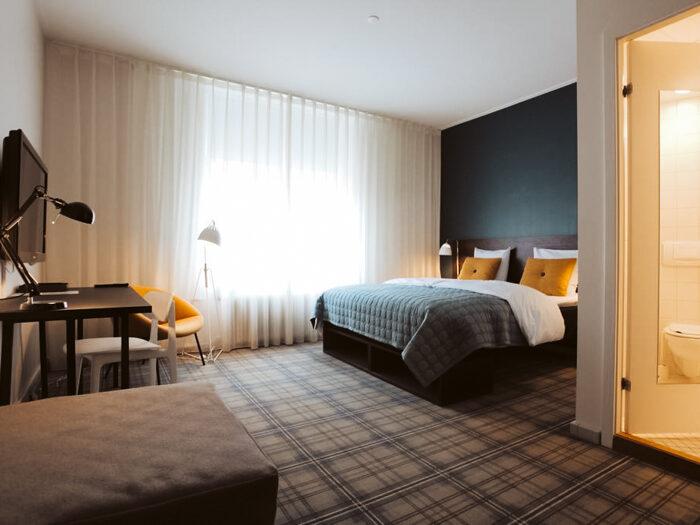 Ibsens Hotel Copenhagen