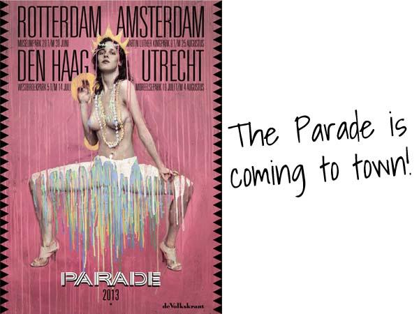 de-parade-amsterdam-2013