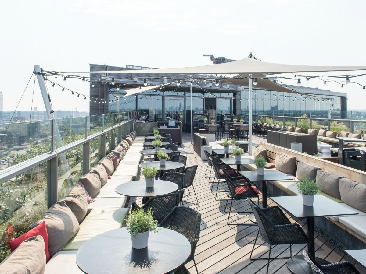 Skylounge Amsterdam Gt Gt Amsterdam City Guide Gt Gt