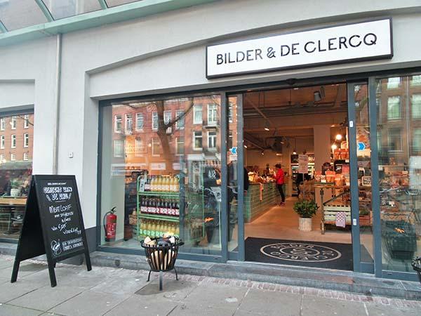 Bilder & De Clercq Amsterdam