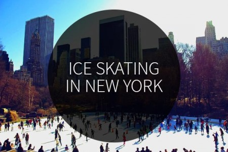 ice skating new york