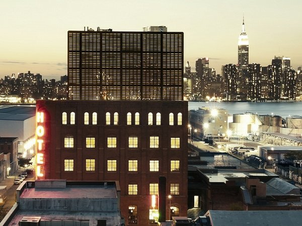 Wythe Hotel New York