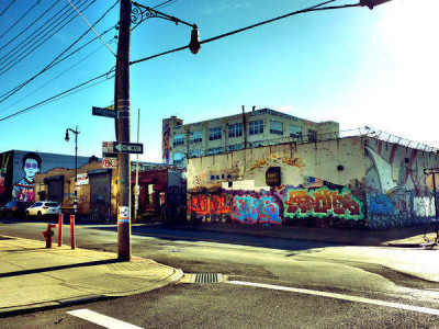 Bushwick City Guide