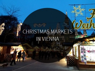 christmas markets in wenen