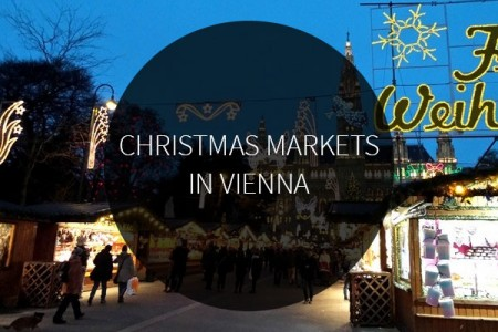 christmas markets in wenen