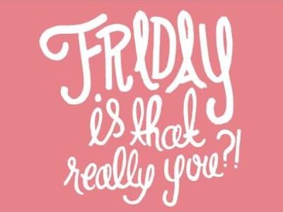 friday-weekend