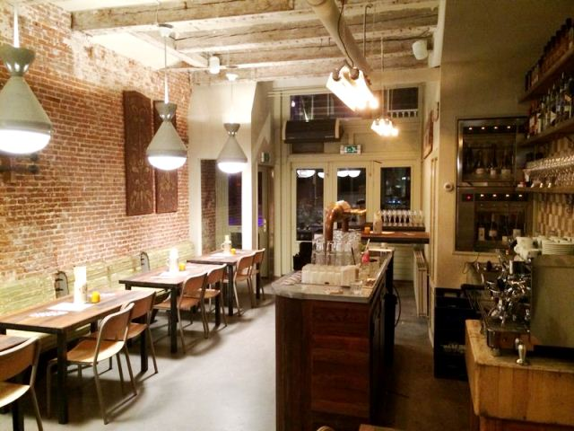 Casper Restaurants Open Late