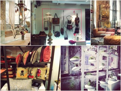 Concept Stores NYC