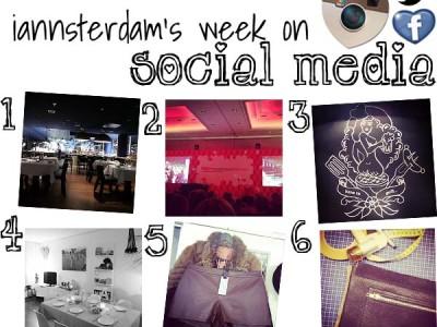 social monday week 49