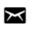 mail-wit-zwart-icon