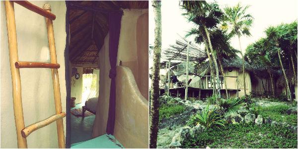 Cabana Papaya Playa Project Tulum