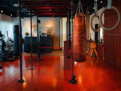The Athletic Club Zuidas Sport Club Amsterdam