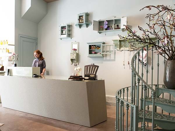 Babassu Beauty and Spa in Amsterdam