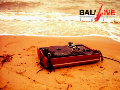 Bali International Jazz Festival March 5-8