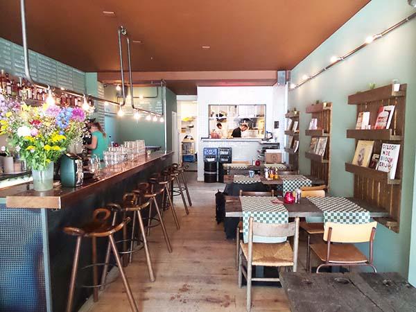 Bar Brouw Oost