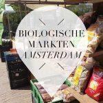 biologische markten amsterdam pointer