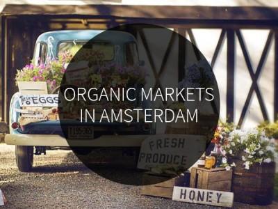 organic in amsterdam