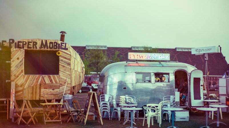 Rollende Keukens Amsterdam : Rollende keukens amsterdam mei juni westergasfabriek
