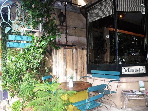 Kebun Bistro Ubud Bali