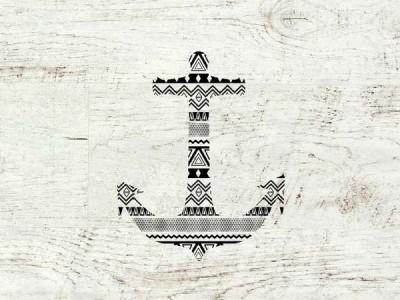 I LOVE... Navy part 1: anchor tattoos