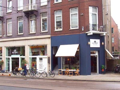 Bar Hutspot Amsterdam
