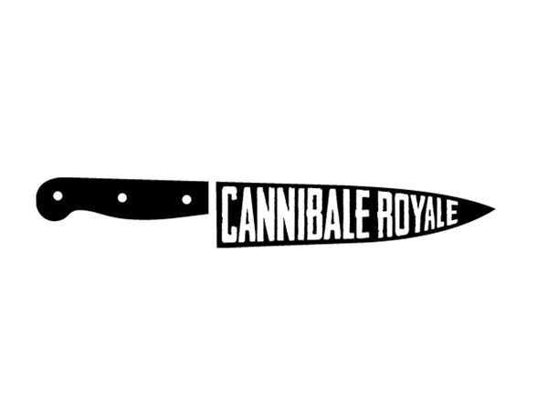 Cannibale Royale Amsterdam
