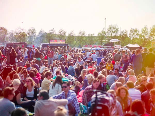 Food Events in Amsterdam